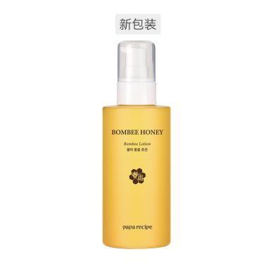 韩国paparecipe春雨 蜂蜜保湿乳液 150ml 面部乳液