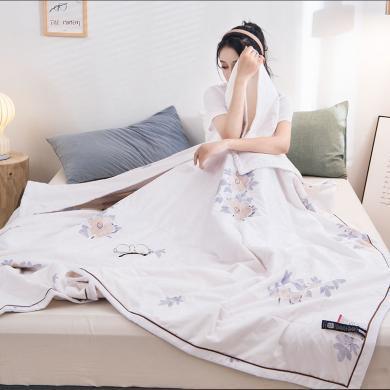 【減10】VIPLIFE夏被 親膚全棉花填充夏涼被【棉花芯系列】