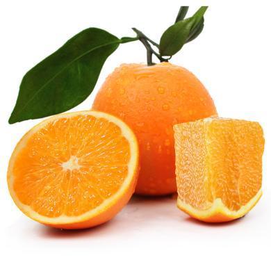 【順豐包郵】HUAPU 湖北秭歸倫晚臍橙5斤裝  酸甜多汁新鮮水果 產地直發橙子