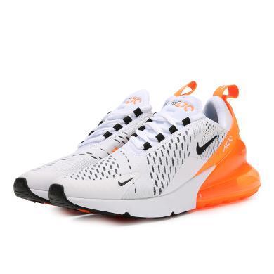 Nike耐克女子AIR MAX270大氣墊休閑運動鞋AH6789-104
