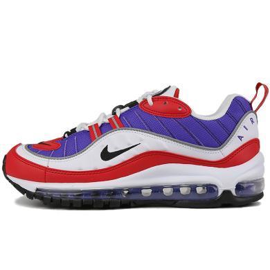 Nike耐克女子AIR MAX 98運動跑步鞋AH6799-501
