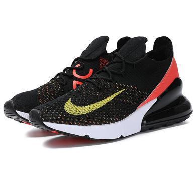 Nike耐克女子AM270氣墊跑步鞋AH6803-003