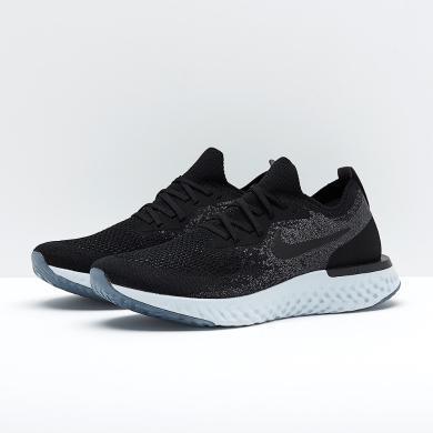 Nike耐克女鞋Epic React Flyknit輕便跑步鞋AQ0070-001
