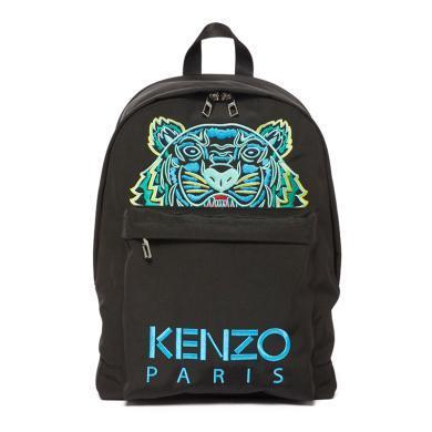 [支持購物卡](預售)KENZO/高田賢三 Tiger 男款大號尼龍雙肩包 30*40.5*11(拍下之日起預計10至20個工作日內寄出)