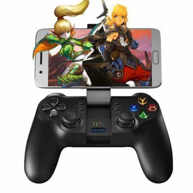大疆 联合出品 盖世小鸡 GameSir T1S 游戏手柄控制遥控器 增强版