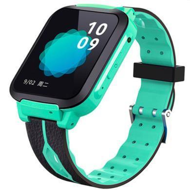 柏族 兒童手表電話智能定位電話手表移動聯通版學生可愛多功能GPS防丟