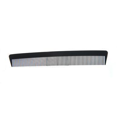 美麗工匠 碳纖維美發梳尖尾梳造型梳子塑料梳長發家用梳子