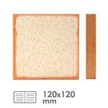 德格夫面包系列A6笔记本