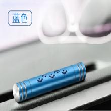 AJS 車載空調固體香薰棒鋁合金汽車出風口車內持久淡香汽車掛男士古龍