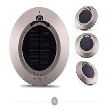 車爵士 香薰加濕器太陽能車載空氣凈化器負離子氧吧清新空氣凈化