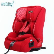 rukky 车载儿童汽车用安全座椅 1