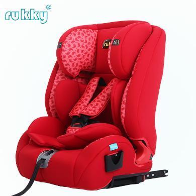rukky 車載兒童汽車用安全座椅 1