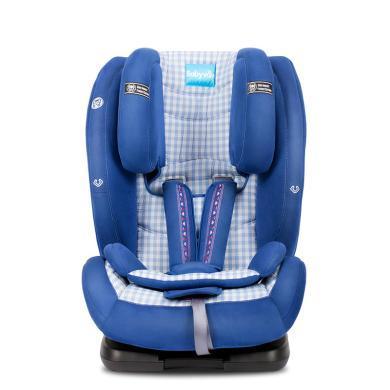 卡飾得 車載兒童安全座椅 小孩汽車用椅 寶寶嬰兒9月-11歲 頭等艙