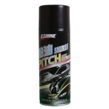 卡飾得 柏油清洗劑 汽車漆面輪轂清潔 蟲膠瀝青清洗劑 油污去除劑 450ML