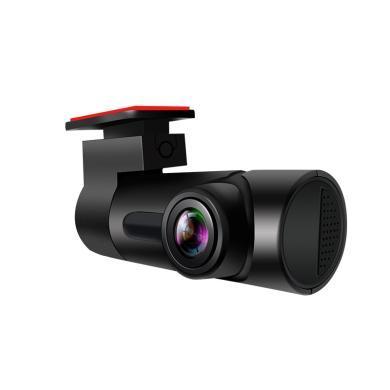 亮视线 跨境亚马逊360全景行车记录仪wifi链接隐藏式记录仪