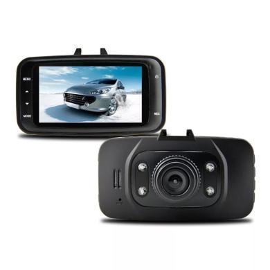 路探 GS8000L行車記錄儀1080P高清夜視凌通DVR 2.7寸屏170度多國語言