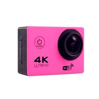 路探 潜水运动DV 1080P高清2寸H16户外运动相机WIFI灵通