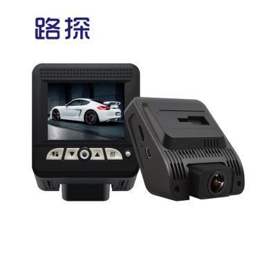 路探 隱藏式記錄儀1080P高清夜視行車記錄儀電子狗測速一體倒車影像