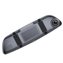 路探 路探7寸后視鏡行車記錄儀高清1080P夜視前后雙錄倒車影像