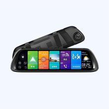 路探 安卓8.1全屏云镜流媒体行车记录仪导航声控蓝牙倒车影像音乐WIFI