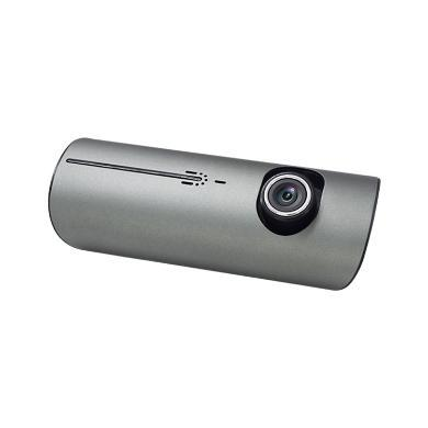 亮视线 2.7寸屏双录带GPS轨迹行车记录仪X3双镜头第一现场行车记录仪