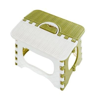 加厚折疊凳子便攜手提火車小板凳戶外馬扎兒童成人家用椅子塑料凳