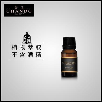 香度 车载香水香薰机补充液复方香薰精油10ML 孕妇可用扩香温醇