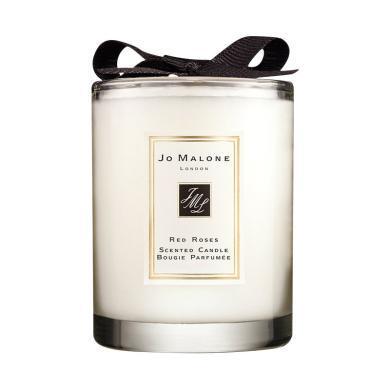【支持购物卡】英国JO MALONE祖马龙 香薰蜡烛 香氛蜡烛 温馨舒适200g 多种香型可选
