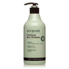 所望  植物活力头皮护理洗发水500ml