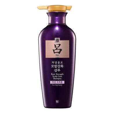 呂滋養韌發密集強韌洗發水(油性頭皮) HN1(400ml)