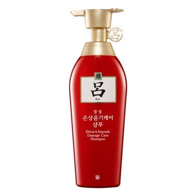 吕含光耀护营润修护洗发水(400ml)