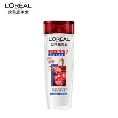 ?#38450;?#38597;洗发水 多效修复去屑洗发露 200ml 修护受损发质 洗发水