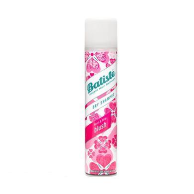 【支持購物卡】英國Batiste碧緹絲頭發免洗噴霧劑 坐月子干洗噴霧200ml 櫻花