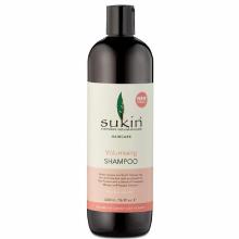【海外直邮】澳洲Sukin苏芊洗发水(或护发素)500ml*1支