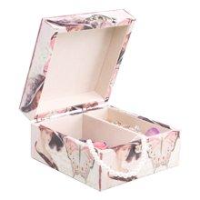 雅客集俏公主小号化妆首饰盒WN-14053