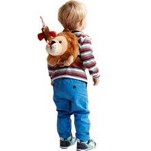 抱抱熊兒童防走失帶牽引繩寶寶 嬰兒防走失帶背包幼兒親子帶  601