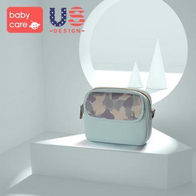 babycare媽咪包腰凳包 小容量腰凳包 出行腰包手機包 便攜收納包9201多功能腰包