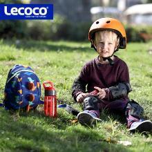 lecoco寶寶防走失包1-3歲男童幼兒園書包女孩雙肩背包兒童小包包