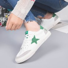 秋季情侣休闲鞋韩版运动鞋学生百搭板鞋潮流女鞋X720