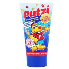 朴滋儿童防蛀牙膏(50ml)