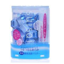 日本Suisai 药用酵母酵素洗颜粉末洁面粉(32粒)