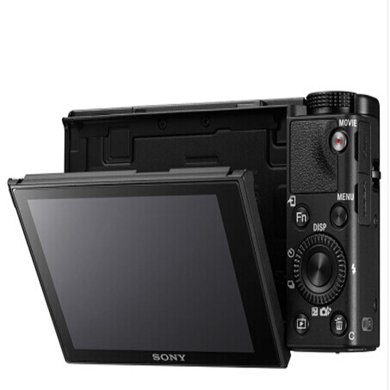 索尼 DSC-RX100M5 照相機 (含64G卡+包)(DSC-RX100M5)