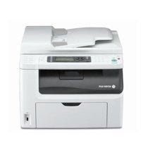 富士施乐CM215FW一体机(A4,彩色,复印,打印,扫描,传真,一年保修)(CM215FW)