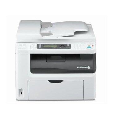 富士施樂CM215FW一體機(A4,彩色,復印,打印,掃描,傳真,一年保修)(CM215FW)