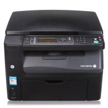 富士施乐CM118w A4彩色一体机(彩色,A4,复印,打印,扫描,三年服务)(CM118w)