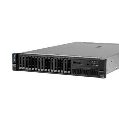 聯想 system X3650M5 服務器 E5-D2630 V4 10C型(1臺)
