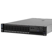 联想 system X3650M5 服务器 E5-D2650 V4(1台)