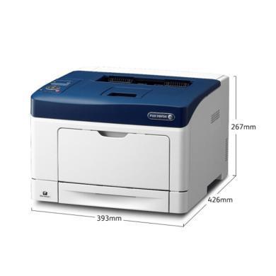 富士施樂 P355db 黑白激光雙面打印機(P355db)