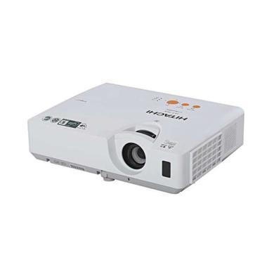 日立(HITACHI)HCP-N4010X辦公家用教學工程投影儀(HCP-N4010X)