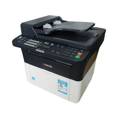 京瓷(KYOCERA) FS-1125MFP激光一體機(FS-1125MFP)